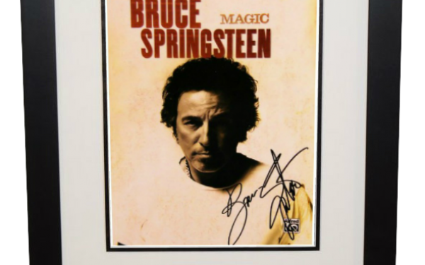 Bruce Springsteen – Magic