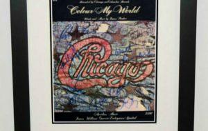 Chicago – Colour My World