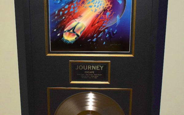 Journey – Escape