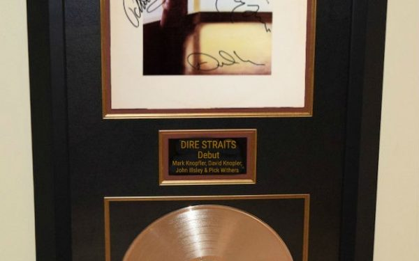 Dire Straits – Debut
