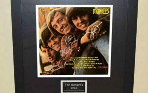 Monkees – Debut