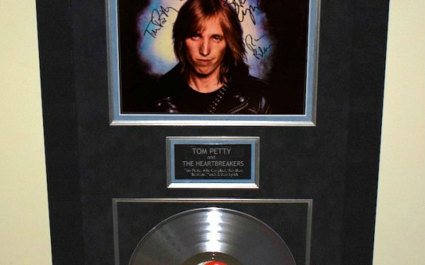 Tom Petty & The Heartbreakers – Debut