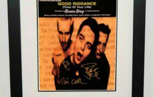 Green Day – Good Riddance