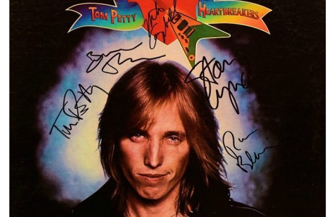 Tom Petty & The Heartbreakers – Debut