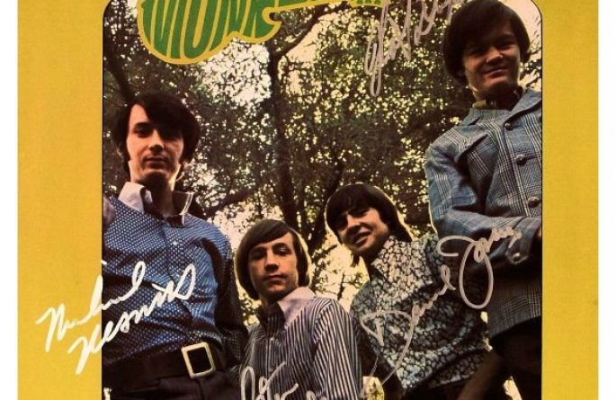 Monkees – More Of The Monkees