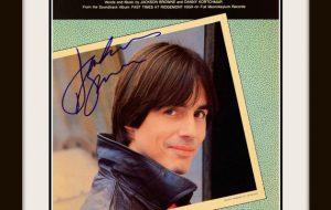 Jackson Browne – Somebody's Baby