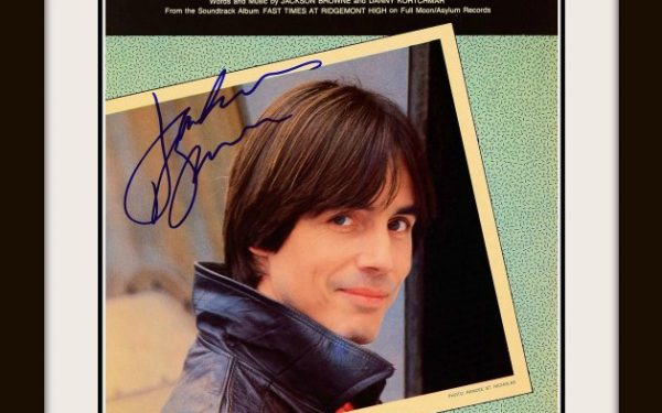 Jackson Browne – Somebody's Baby