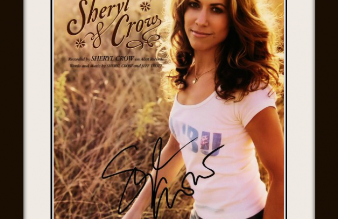 Sheryl Crow – Soak Up The Sun