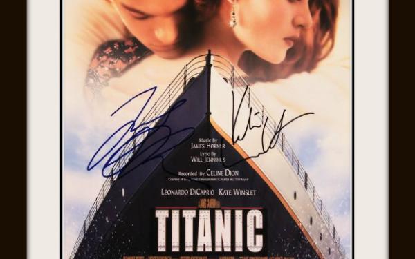 "Titanic – My Heart Will Go On (Love Theme From ""Titanic"")"