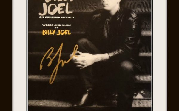 Billy Joel – The Longest Time