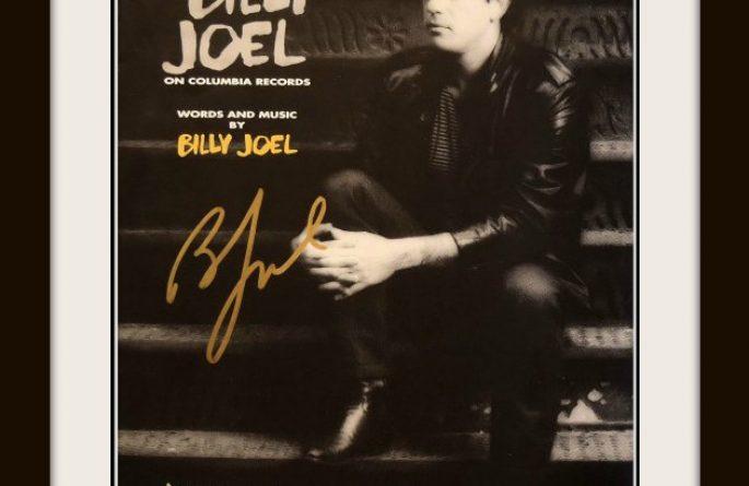 Billy Joel – The Longest Time