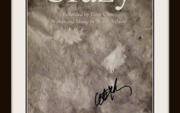 Willie Nelson – Crazy