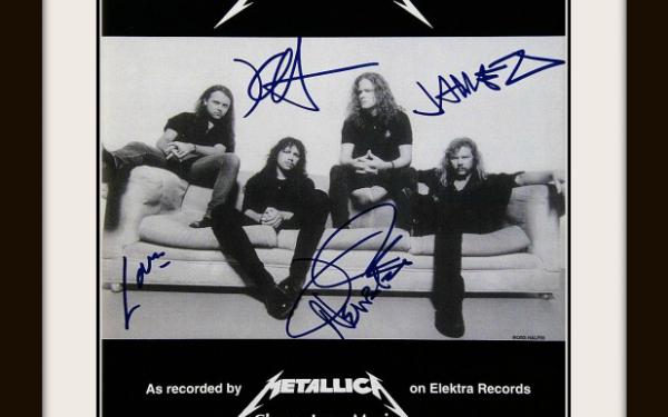 Metallica – One