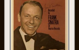 Frank Sinatra – It Was A Very Good Year