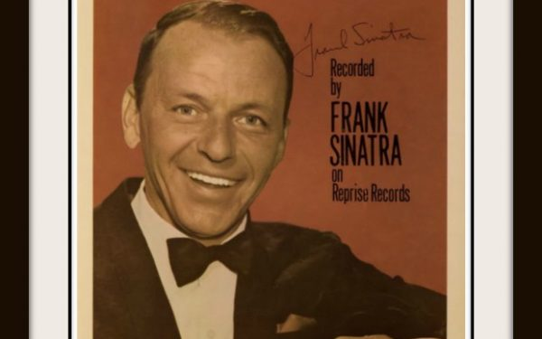 Frank Sinatra – It Was A Very Good Year