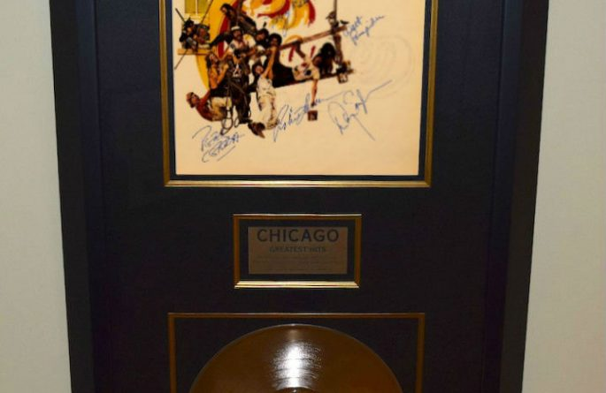 Chicago – Greatest Hits