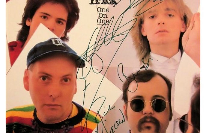 Cheap Trick – One On One