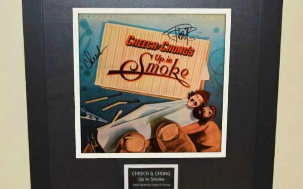 Cheech & Chong – Cheech & Chong's Up In Smoke