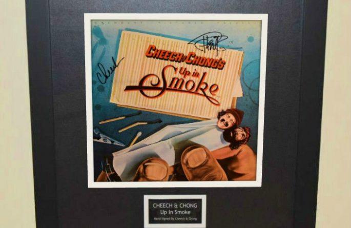 Cheech & Chong – Cheech & Chong's Up In Smoke