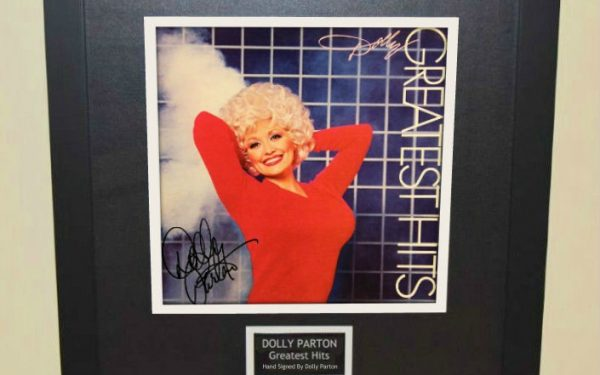Dolly Parton – Greatest Hits