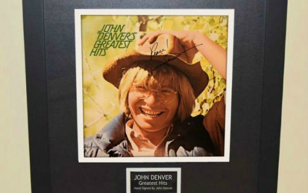 John Denver – Greatest Hits