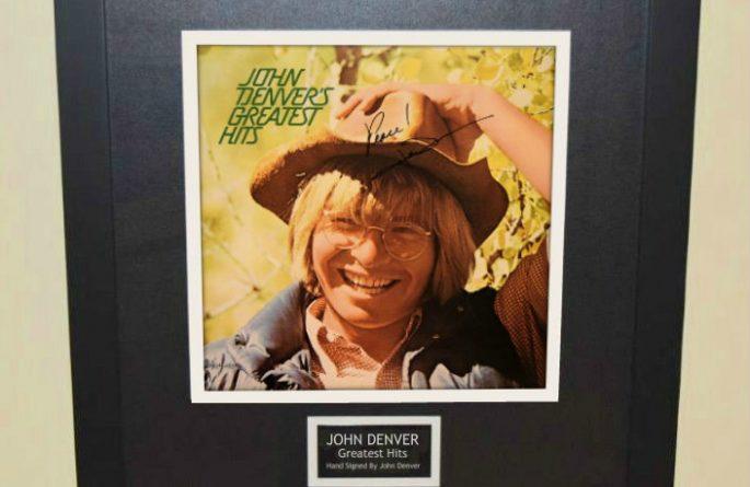 John Denver – Greatest Hits