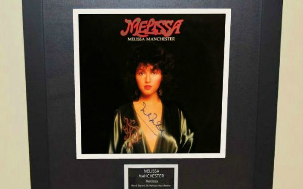 Melissa Manchester – Melissa