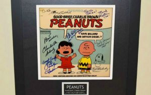 Peanuts – Good Grief, Charlie Brown! Original Soundtrack