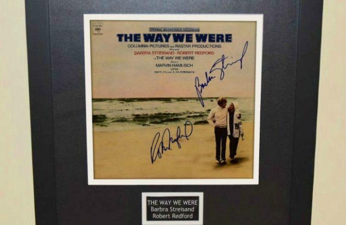 The Way We Were Original Soundtrack