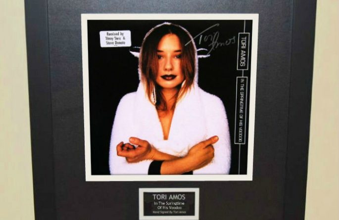 Tori Amos – In The Springtime Of His Voodoo