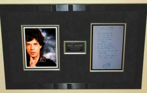 Mick Jagger – She's So Cold