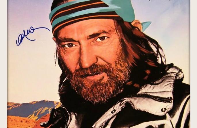 Willie Nelson – Always On My Mind