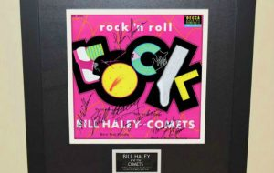 Bill Haley and his Comets – Rock n' Roll Rock