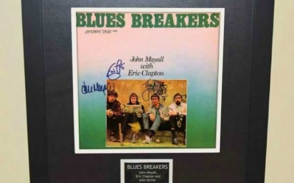 Blues Breakers – Debut