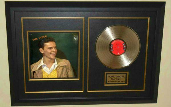 Frank Sinatra – The Voice
