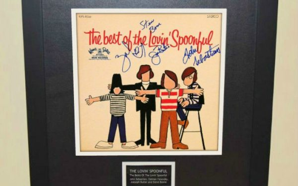 Lovin' Spoonful – The Best Of The Lovin' Spoonful