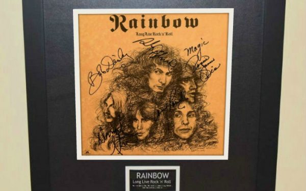 Rainbow – Long Live Rock 'n' Roll