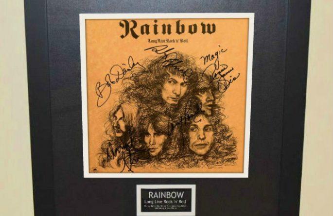 Rainbow – Long Live Rock 'n' Roll