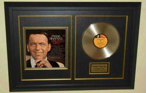 Frank Sinatra – Greatest Hits