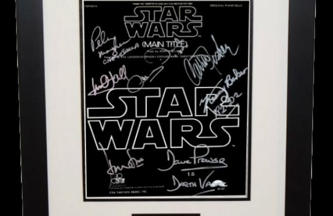 Star Wars Movies – Star Wars