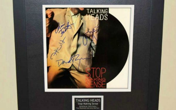Talking Heads – Stop Making Sense