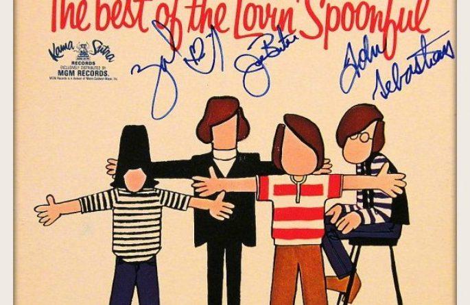 Lovin' Spoonful – The Best Of The Lovin' Spoonful