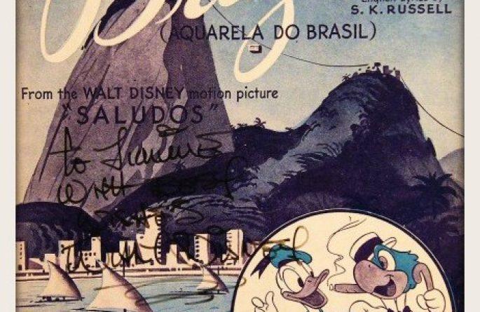 Walt Disney – Brazil