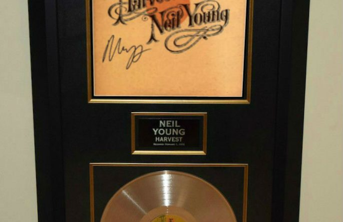 Neil Young – Harvest