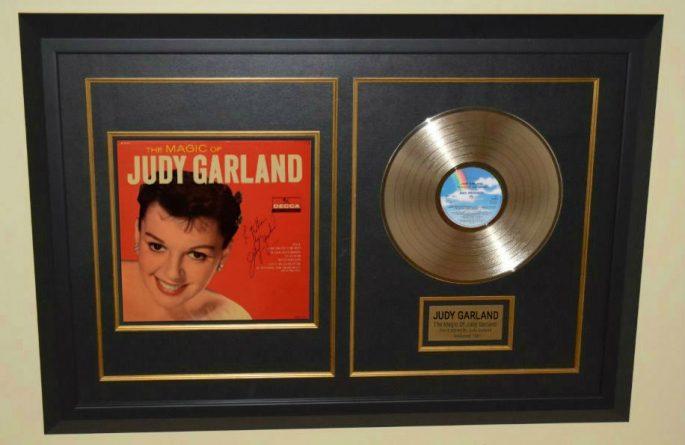 Judy Garland – The Magic of Judy Garland
