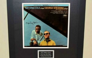 Nat King Cole – Nat King Cole Sings / George Shearing Plays