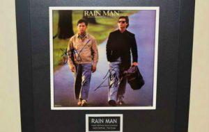 Rain Man Original Soundtrack