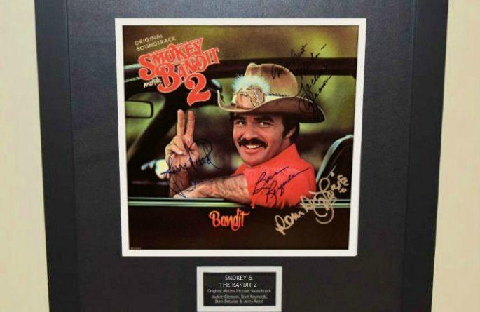 Smokey & The Bandit 2 Original Soundtrack