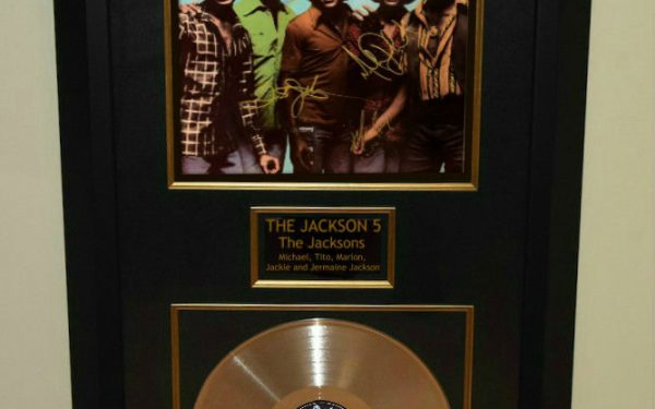 Jackson 5 – The Jacksons