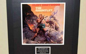 The Gauntlet Original Soundtrack
